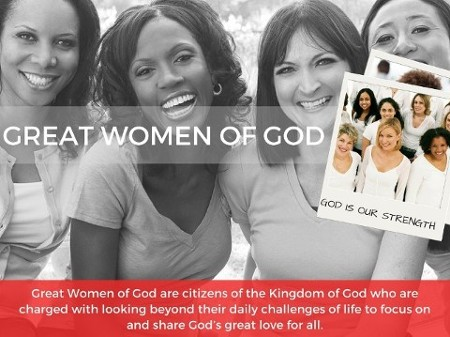Great Women of God