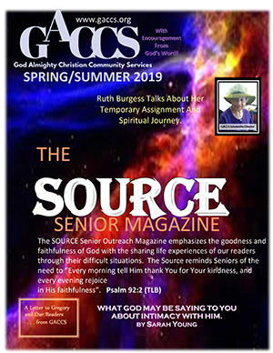 The Source Spring/Summer 2019